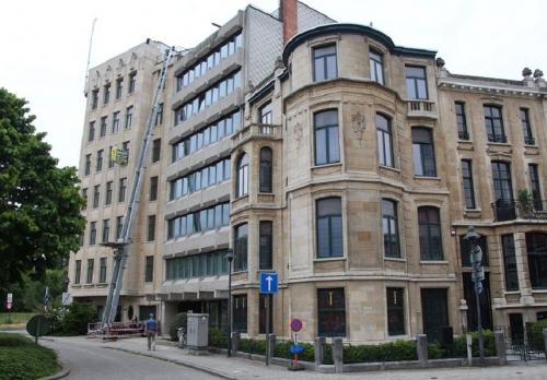 Antwerpen, Visa Application Centre VFS Global
