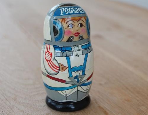 Kosmonaut-matrjosjka